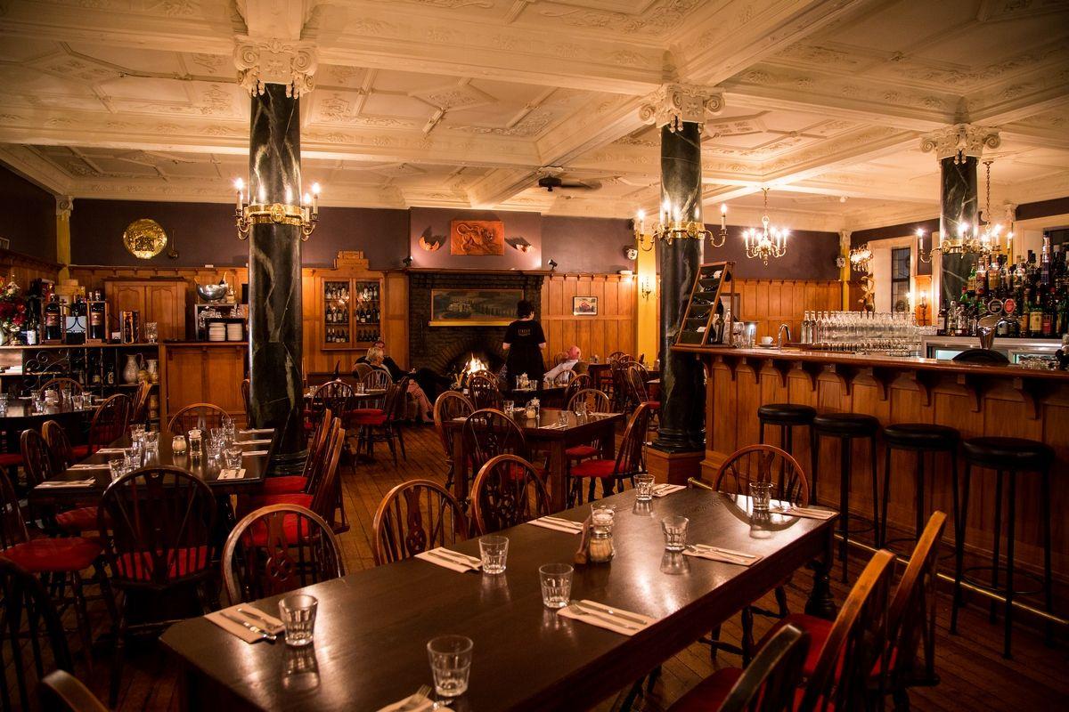 Etrusco Italian Restaurant In Dunedin Pizzeria Spaghetteria